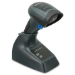 Datalogic QuickScan QBT2101 1D Negro Handheld bar code reader