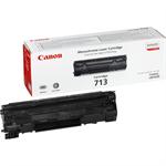 Canon 1871B002 (713) Toner black, 2K pages @ 5% coverage
