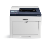 Xerox Phaser 6510 Colour Printer, A4, 28/28ppm, Duplex, USB/Ethernet, 250-Sheet Tray,50-Sheet Multi-Purpose Tray, Sold