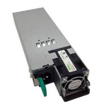 Intel AXX1100PCRPS Spare/accessory 1100W AC common redundant power supply with 80 Platinum Efficiency.