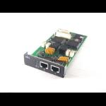 Mitel T1/E1 voice network module