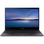 ASUS Asus Zenbook Flip S 13.3' 4K UHD TOUCH Intel i7-1165G7 16GB 1TB SSD WIN10 PRO Intel® Iris Xe Graphic