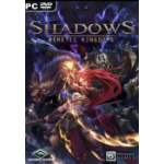 Kalypso Shadows: Heretic Kingdoms Basic PC Videospiel