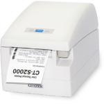 Citizen CT-S2000 Direct thermal 203 x 203DPI label printerZZZZZ], CTS2000USBWH