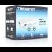 Trendnet TK-407K KVM switch