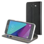 Muvit MUFLS0104 mobile phone case Folio Black