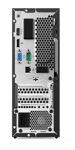 Lenovo V530 2 8 GHz 8th gen Intel® Core™ i5 i5-8400 Black SFF PC