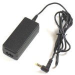 MicroBattery AC Adapter 20V 2A Black power adapter/inverter