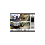 LevelOne IP CamSecure Pro4 Mega Surveillance Software