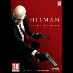 Feral Hitman Absolution - Elite Edition Mac Basic+DLC Mac DEU Videospiel