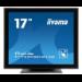 "iiyama ProLite T1732MSC-B1AG 17"" 1280 x 1024pixels Tabletop Black touch screen monitor"