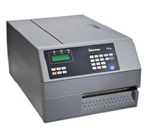 Intermec PX6i labelprinter Thermo transfer 203 x 203 DPI Bedraad