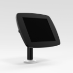 Bouncepad Swivel 60 | Apple iPad 4th Gen 9.7 (2012) | Black | Covered Front Camera and Home Button |