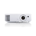 Optoma HD27 Smart projector 3200ANSI lumens DLP 1080p (1920x1080) 3D White data projector