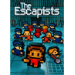 Nexway The Escapists - Escape Team Video game downloadable content (DLC) PC/Linux Español