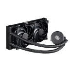 Cooler Master MasterLiquid 240 liquid cooling Processor