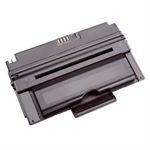 DELL 593-10330 (CR963) Toner black, 3K pages @ 5% coverage