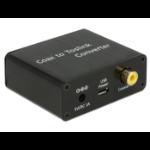 DeLOCK 62790 audio converter
