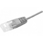 EXC 928830 telephone cable 1 m Grey