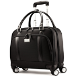 "Samsonite Business notebook case 15.6"" Trolley case Black"