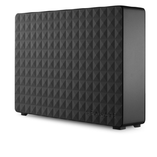 Seagate Expansion Desktop external hard drive 18000 GB Black