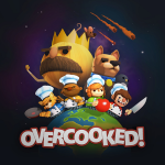 Team17 Overcooked PC Videospiel Standard Deutsch