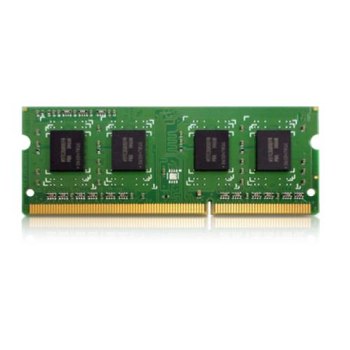QNAP RAM-4GDR3LA0-SO-1866 memory module 4 GB DDR3L 1866 MHz