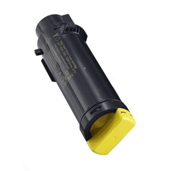 DELL 593-BBRW (1MD5G) Toner yellow, 4K pages