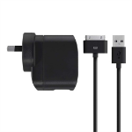 Belkin Home Charger Indoor Black mobile device charger