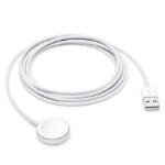 Apple MU9H2ZM/A accesorio de relojes inteligentes Cable de carga Blanco