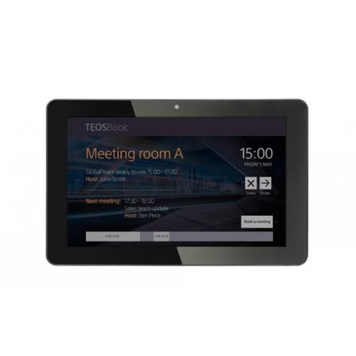 Sony TEB-7DSQPM tablet 8 GB Black