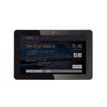 "Sony TEB-7DSQPM tablet 17.8 cm (7"") 2 GB 8 GB Wi-Fi 5 (802.11ac) Black Android 5.0"