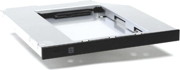 2:nd Bay HD Kit SATA 2.5in