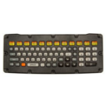 Zebra KYBD-AZ-VC-01 keyboard USB AZERTY Belgian,French Black