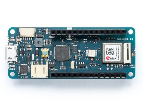 Arduino MKR WiFi 1010 development board ARM Cortex M0+