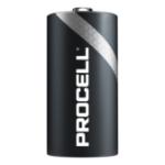 Duracell Procell Batteries Size C Pk10