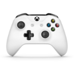 Microsoft TF5-00003 Gamepad Xbox One White gaming controller