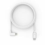 Compulocks 6FTC90DLT01 lightning cable 1.8 m White