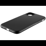 Sandberg Cover iPhone 11 Soft Black mobile phone case
