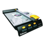 Fellowes Neutron Plus A4 Paper Trimmer paper cutter