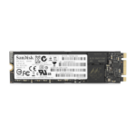 HP 256 GB TLC PCIe 3x4 NVMe M.2 Solid State Drive
