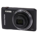 """Praktica Luxmedia Z212 20MP 1/2.3"""" CCD 5152 x 3864pixels Compact camera 20MP 1/2.3"""" CCD 5152 x 3864pixels Black"""