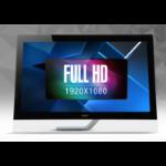 "Acer T232HLAbmjjcz - 23"" touchscreen monitor"
