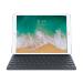 "Apple Smart Keyboard 10.5"" Smart Connector Danish Black mobile device keyboard"