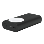 Belkin F8J233BTBLK power bank Black,White Wireless charging