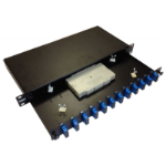 Cablenet XXFLPP24LC3 1U patch panel