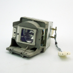 Benq Generic Complete Lamp for BENQ MX518F projector. Includes 1 year warranty.