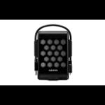 ADATA HD720 external hard drive 1000 GB Black