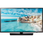 "Samsung HG40NJ470MFXZA hospitality TV 40"" Full HD Black 20 W"