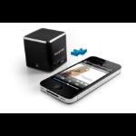 Technaxx Mini Musicman Wireless Soundstation BT-X2 Mono portable speaker Black